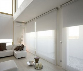 Double-Roller-Blinds-Remodelista